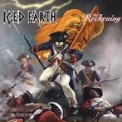ICED EARTH  (usa) -the reckoning  (digi)   (0061)