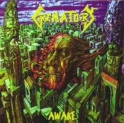 CREMATORY   (germany) -awake  (0116)