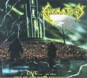 CREMATORY (germany)-live...out of the dark festivals (0113)