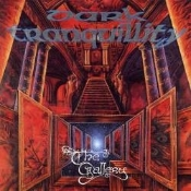 DARK TRANQUILLITY   (sweden) -the gallery  (0108)
