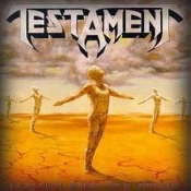 TESTAMENT   (usa) -practice what you preach   (0061)