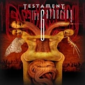 TESTAMENT  (usa) -the gathering   (0060)