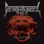 DEATH ANGEL (usa)-  The Art of Dying   (0021)