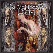 NOVEMBERS DOOM  (USA)-Of Sculptured Ivy And Stone Flowers(0210)