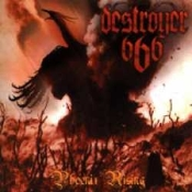 DESTROYER 666 (aus)  -Phoenix Rising   (0032)