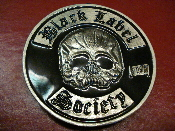 BLACK LABEL SOCIETY ,,(heavy rock)   018