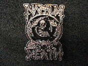 NAPALM DEATH ...(grind core)   279