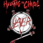 SLAYER (usa)-.....haunting the chapel   (0004)