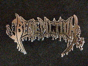 BENEDICTION ...(death  metal)    094