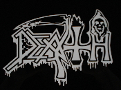 DEATH  decal...(thrash metal)    006