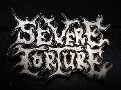 SEVERE TURTURE ...(death metal)     103