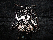 BAPHOMET ...(black metal)   317