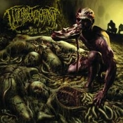 GUTTURAL ENGORGEMENT(usa)-The Slow Decay of Infested Flesh(0001)
