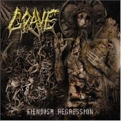 GRAVE (sweden)- fiendish regression   (01)