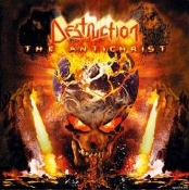DESTRUCTION - The Antichrist  (0018)