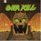 OVERKILL (usa)-The Years of Decay   (0041)