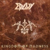 EDGUY (germany)-  Kingdom of Madness   (0025)
