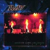 EDGUY (germany)- Burning Down the Opera (0027)