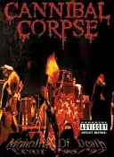 CANNIBAL CORPSE- Monolith of death tour 96/97    (004)