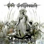 GOD DETHRONED  (netherlands)-the lair of the white worm   (0030)
