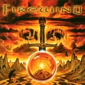 FIREWIND (greece)- between heaven and hell (0105)