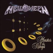HELLOWEEN (gremany)-  master of rings   (0106)