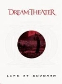 DREAM THEATRE - Live At Budokan   (027)