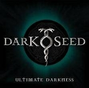 DARKSEED (germany) -ultimate darkness+bonus cd (0092)
