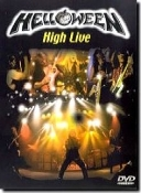 HELLOWEEN - High Live   (028)