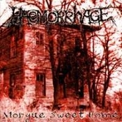 HAEMORRHAGE  (spain)-morque sweet home (0015)