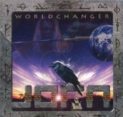 JORN  (norway) -worldchanger  (0109)