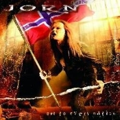 JORN  (norway) -out to every nation  (0110)
