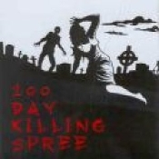 100 DAY KILLING SPREE 4 WAY SPLIT  (0042)
