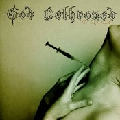 GOD DETHRONED  (netherlands)-the toxic touch  (0043)