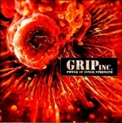 GRIP INC (usa)-. power of inner strength (0052)