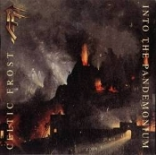 CELTIC FROST (switzerland)- into the pandemonium   (0021)