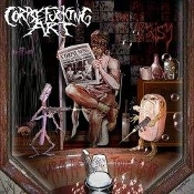 CORPSEFUCKING ART (italy)-war of the toilet gear  (0053)