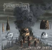 DECAPITATION  (germany)-path of death  (0059)