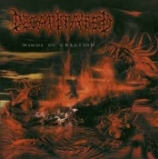 DECAPITATED (poland)-winds of creation (0061)