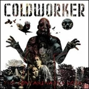 COLDWORKER  (sweden)-the contained void  (0022)