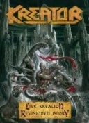 KREATOR -Live Kreation-Revisioned Glory   (059)