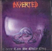 INVERTED (sweden)- there can be only one way   (0087)