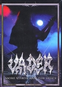 VADER -More Vision and the Voice   (084)