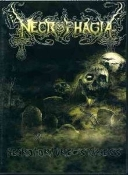 NECROPHAGIA -  Necrotorture/Sickcess    (091)