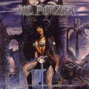 JAG PANZER  (usa) -decade of the nail-spiked bat  (0133)