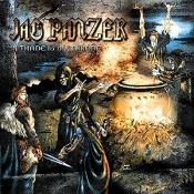 JAG PANZER  (usa) -thane to the throne (0135)