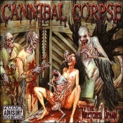 CANNIBAL CORPSE  ...(usa)- The Wretched Spawn (digi)  (01)