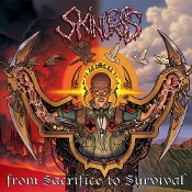 SKINLESS (usa) -From Sacrifice to Survival (0138)