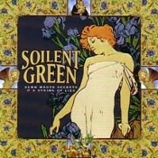 SOILENT GREEN  (usa)-Sewn Mouth Secrets   (0034)