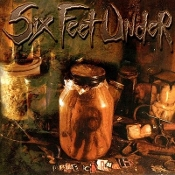 SIX FEET UNDER (usa) -True Carnage  (0143)